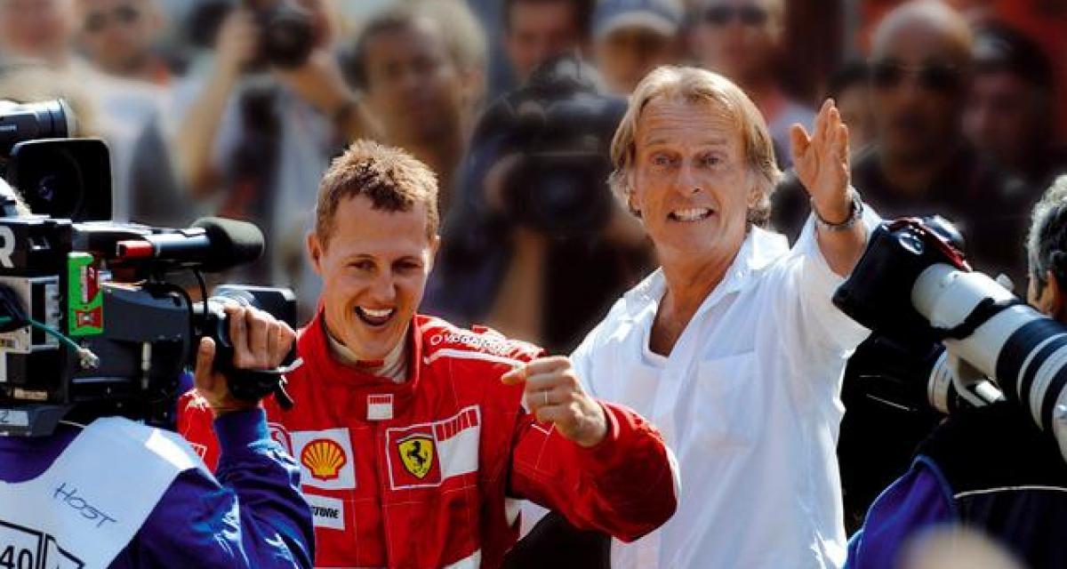 """Barrichello dézingue Michael Schumacher : """"il ne m'a jamais soutenu"""""""
