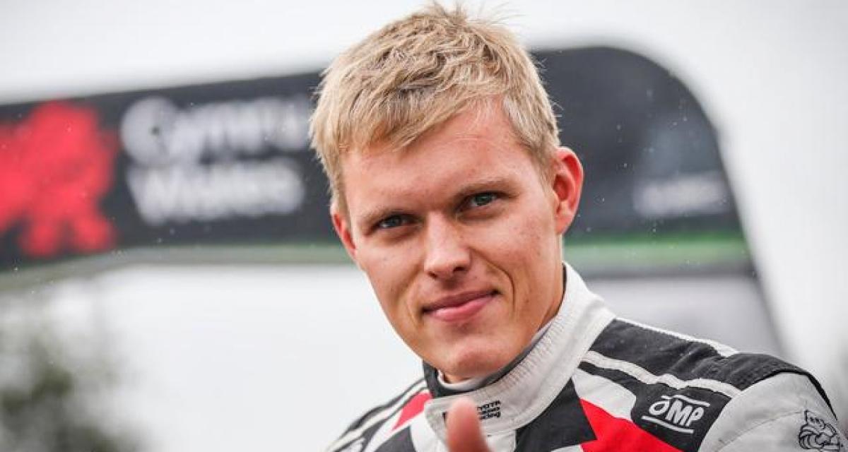 WRC - Hyundai : Tänak pas inquiet de sa cohabitation avec Neuville