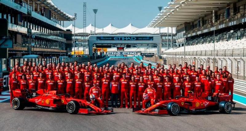 Leclerc satisfait de sa saison
