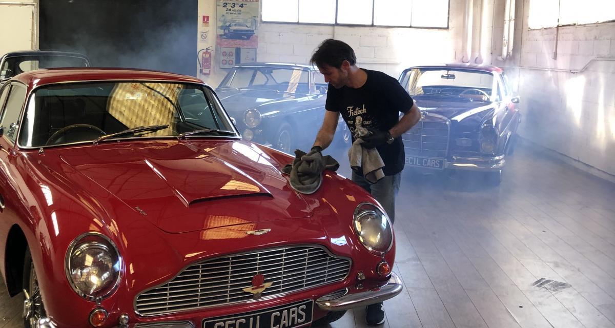 Salon Detailing Show 2020 : bienvenue chez les rois de la prépa auto