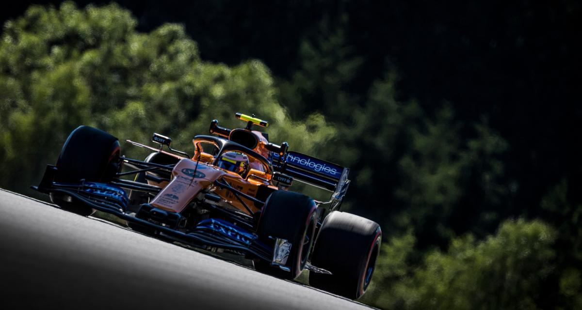 F1 - McLaren : révolution en vue pour 2021 ?