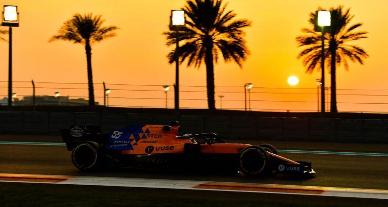 Une révolution technique à l'avantage de McLaren ?
