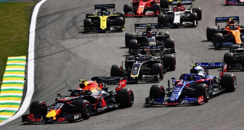 Helmut Marko, convaincu que Red Bull doit être à la hauteur des Mercedes et Ferrari
