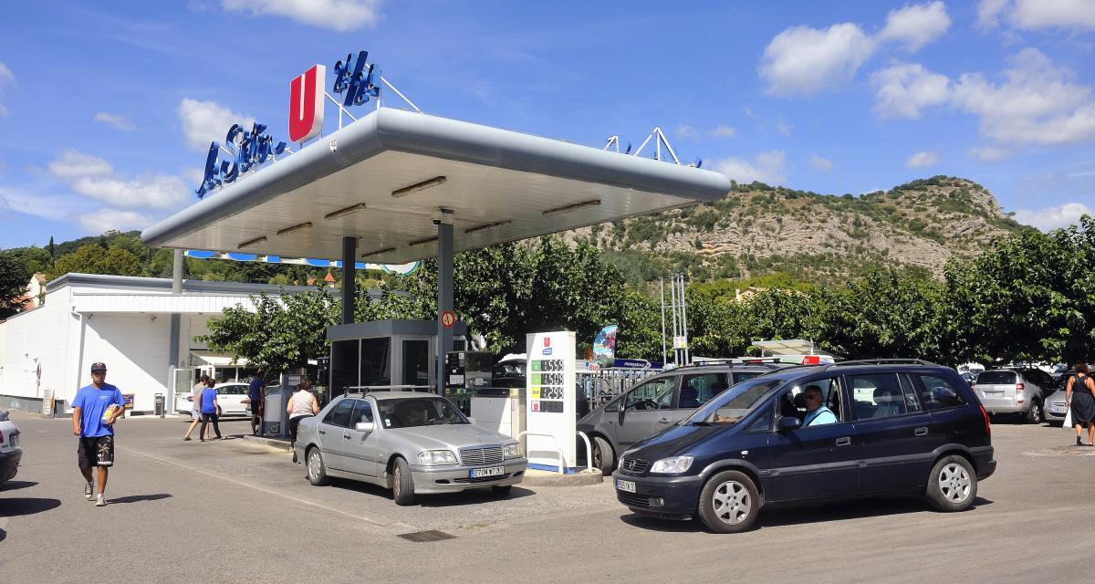 Penurie d'essence : le pire scénario en 3 points