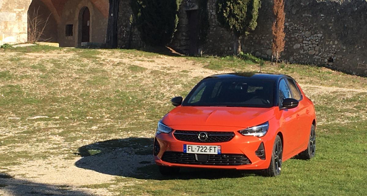 Essai Nouvelle Opel Corsa : notre essai de la citadine allemande en 4 points