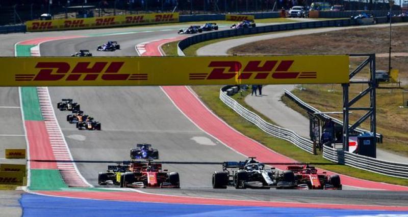 La F1, une industrie toujours aussi rentable