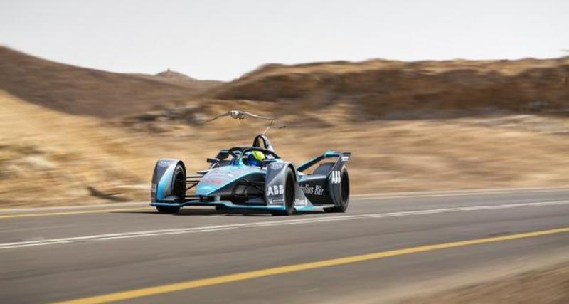 Massa optimiste pour Alonso concernant le Dakar 2020