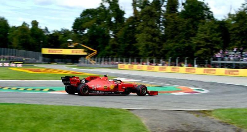 Ferrari enclenche une opération reconquête