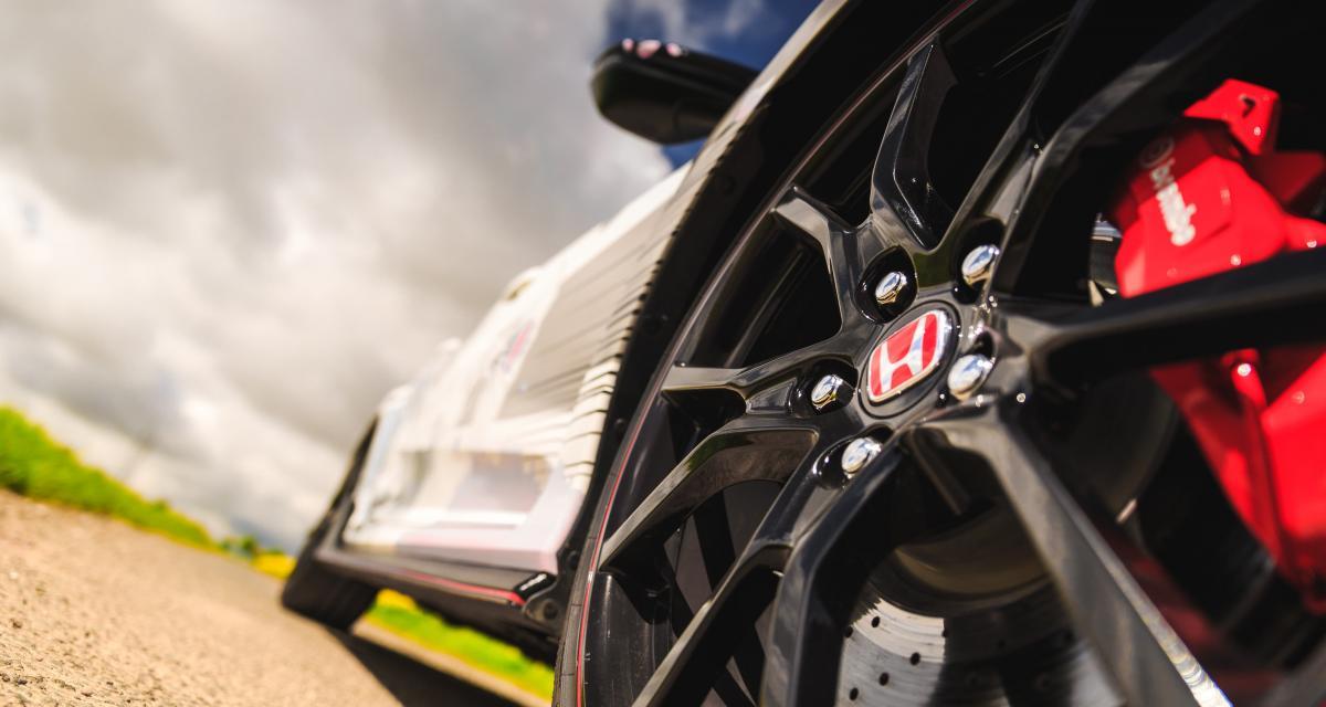 Orbis Wheels : gagnez 100 chevaux grâce à des roues électriques