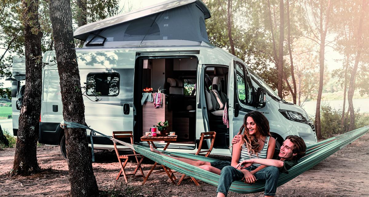 Camping-car Laika : les nouveautés attendues en 2020