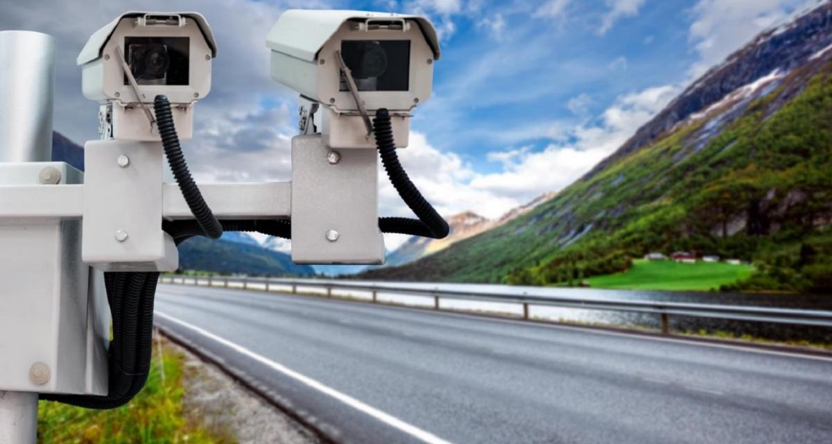 Un nouveau radar tourelle dans les Vosges