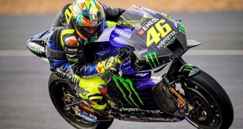 Moto GP : le Grand Prix d'Australie déplacé ?