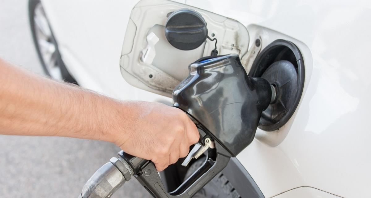 Pénurie d'essence : coup de pompe et coup de pression