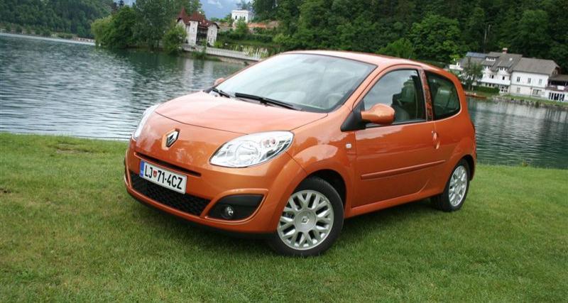 Renault Twingo 2, Clio 3, Fiat 500… : électriques avant l'heure grâce à Transition-One