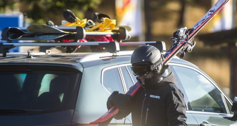 Quel type de porte-skis est le meilleur ?