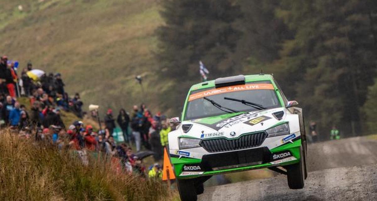 WRC : un nouveau pays sud-américain au calendrier du championnat du monde ?