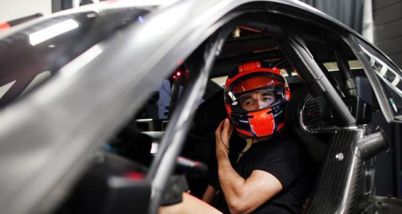 Robert Kubica reste attractif dans le monde de la F1