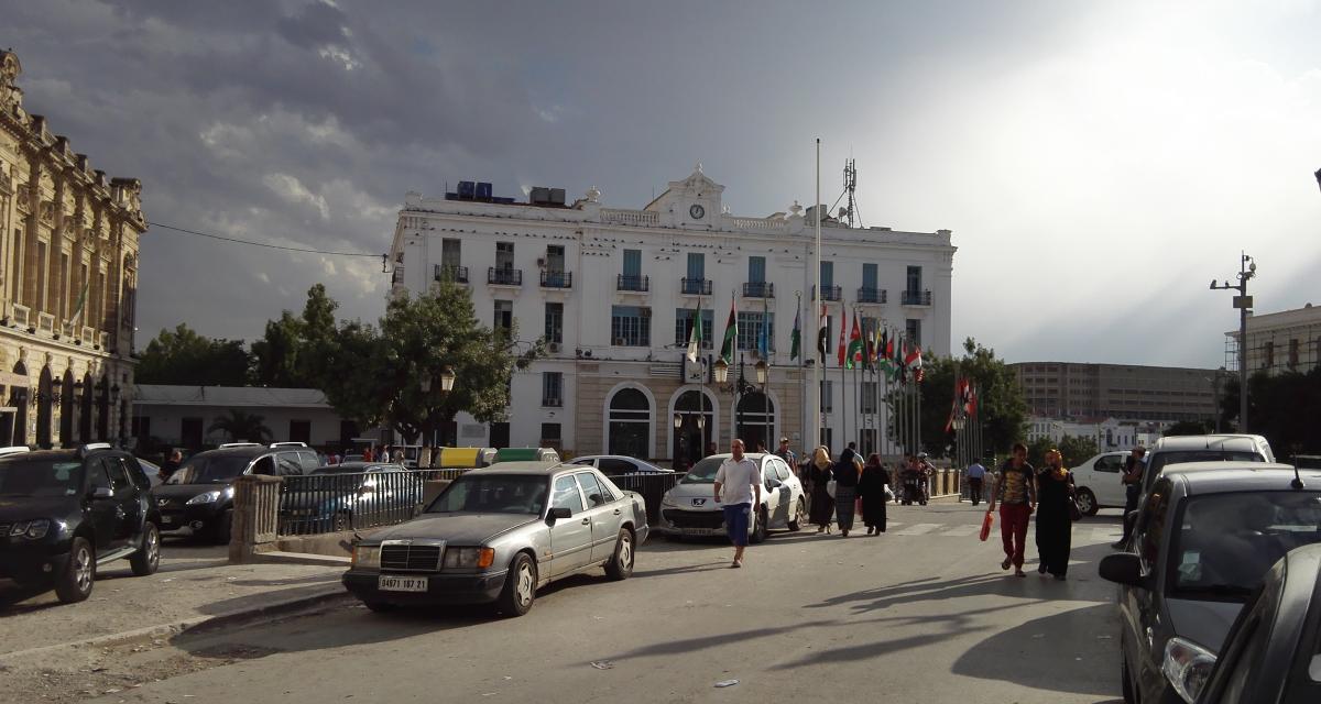 Algérie : les vols de voitures en forte augmentation à Oran