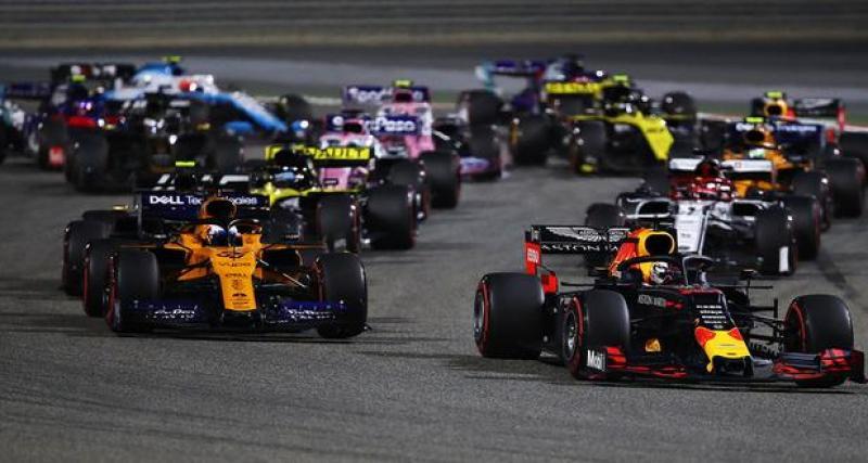 Honda a beaucoup appris et vise désormais le titre mondial chez les pilotes et constructeurs