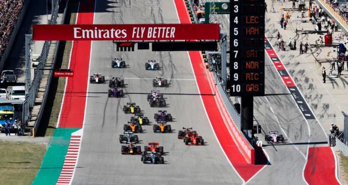 En quoi 2021 sera une année charnière pour la F1 ?
