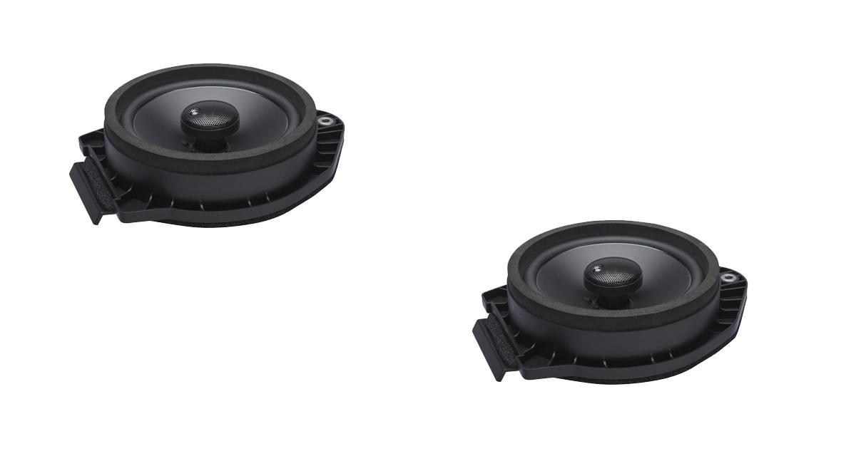 """Power Bass dévoilera une gamme de HP """"plug and play"""" pour les véhicules GM au CES de Vegas"""