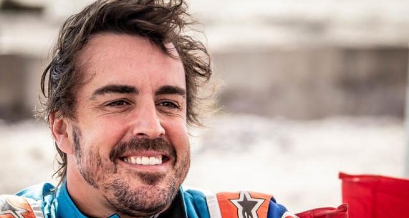 Les points culminants de la saison de Fernando Alonso