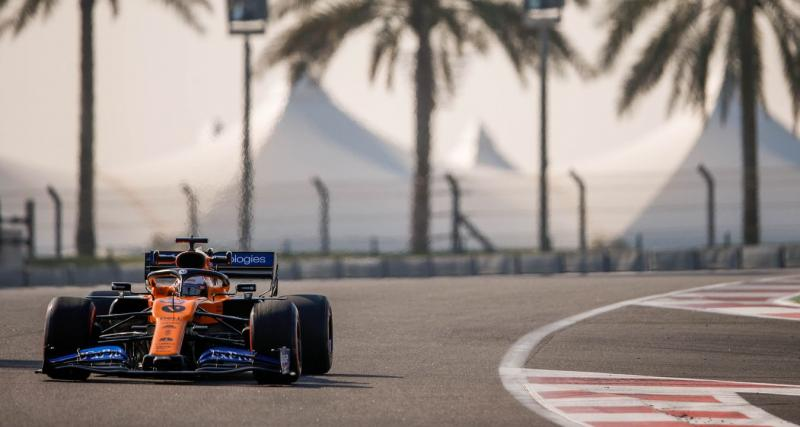 Un rééquilibrage de la F1, est-ce un objectif réalisable ?