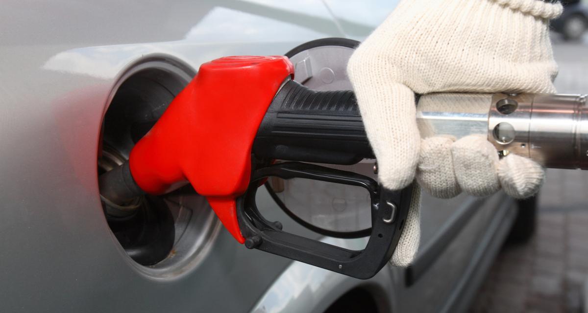 Pénurie d'essence : le rapport de force !