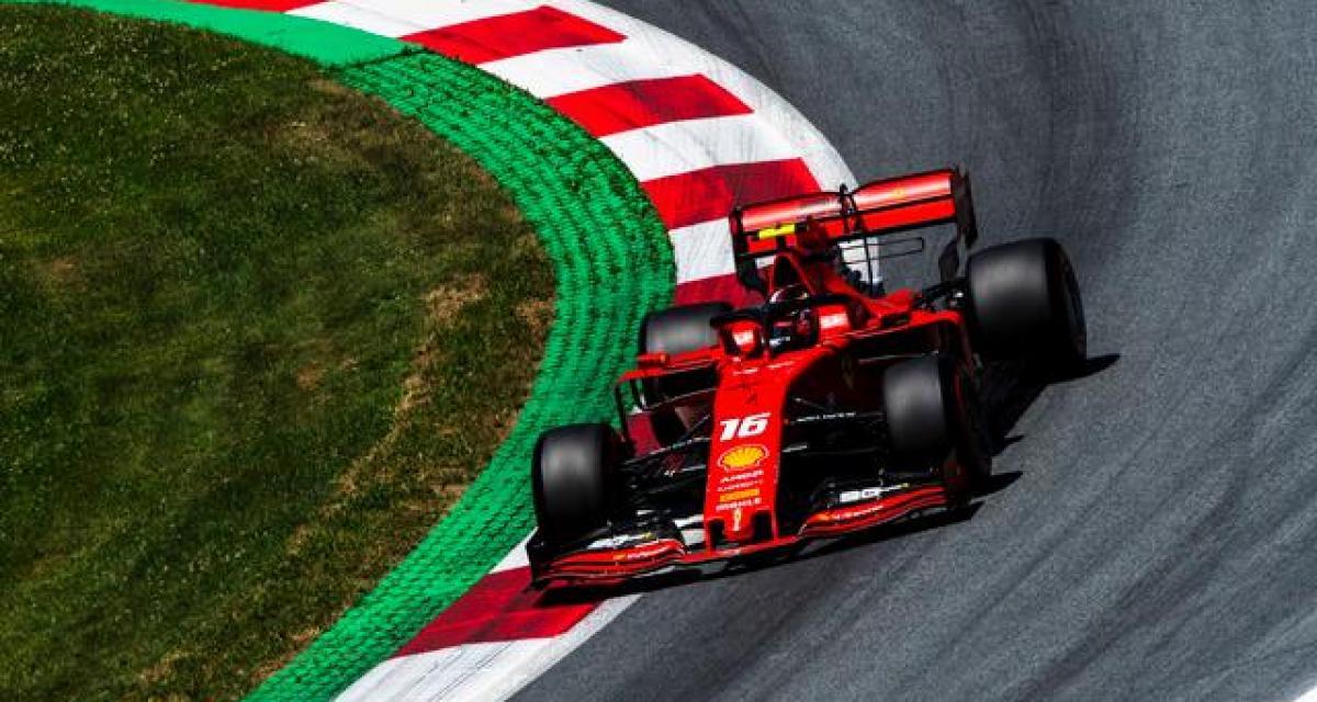Le Panama veut organiser un Grand Prix de F1