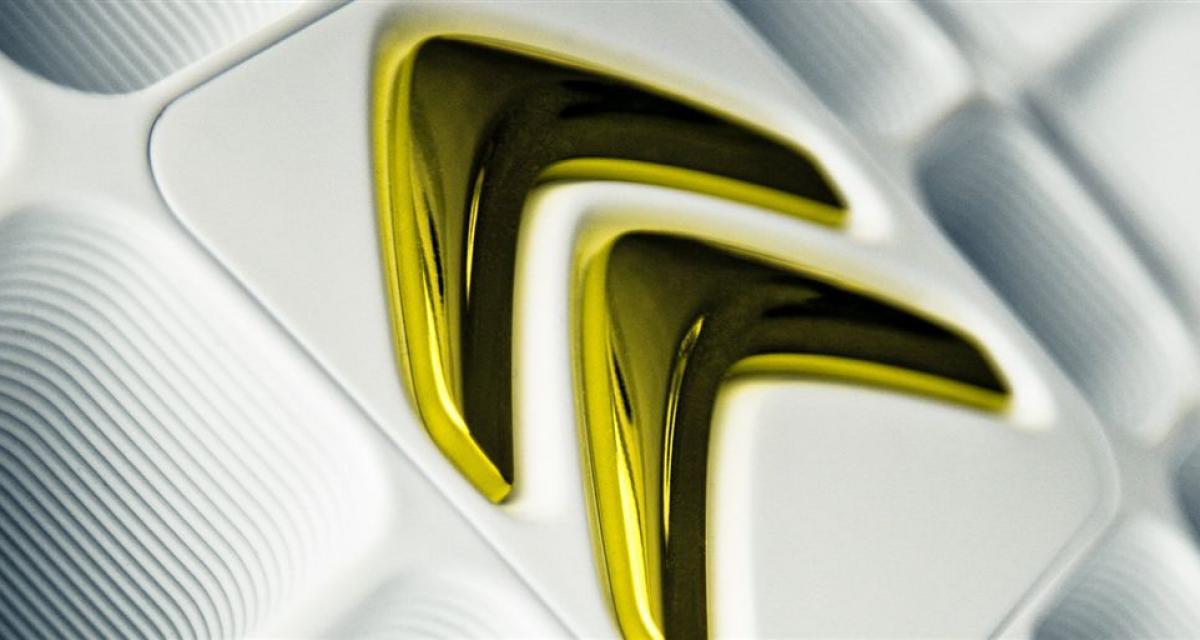 Citroën : les premières images d'un nouveau modèle 100% électrique ?