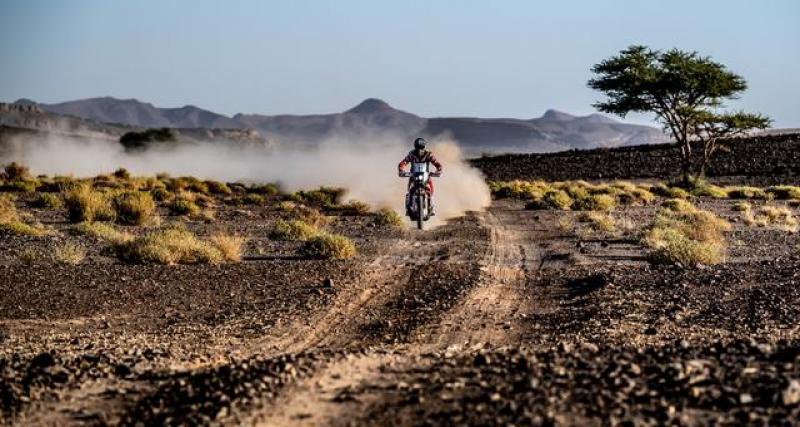 Joan Barreda espère la chute de KTM