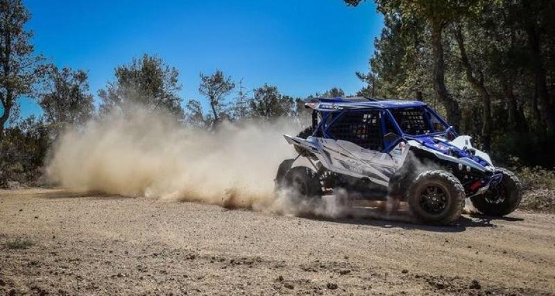 Dakar 2020 : Mike Horn fera équipe avec Cyril Desprès