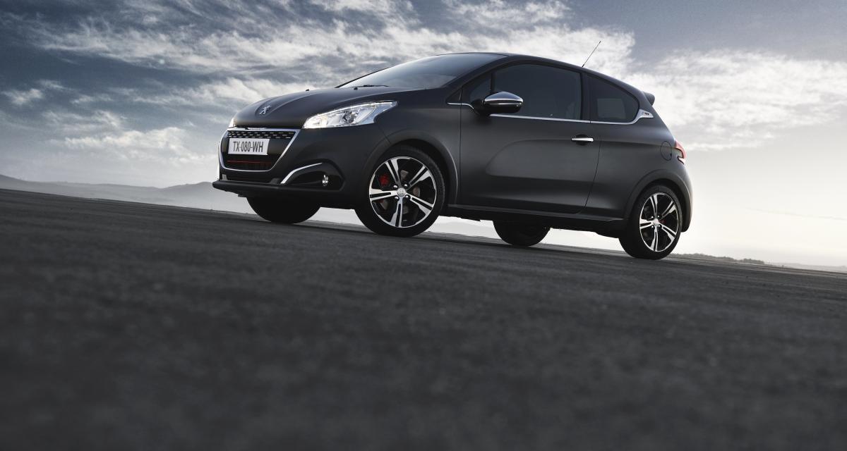 Top 10 des ventes en France en 2019 : 208, Clio, C3, Dacia Sandero, que des françaises...