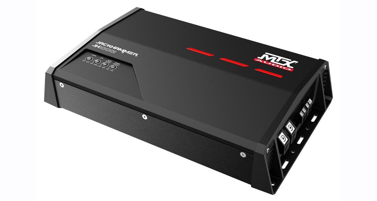 MTX approuve la nouvelle norme de mesure de la puissance des amplis