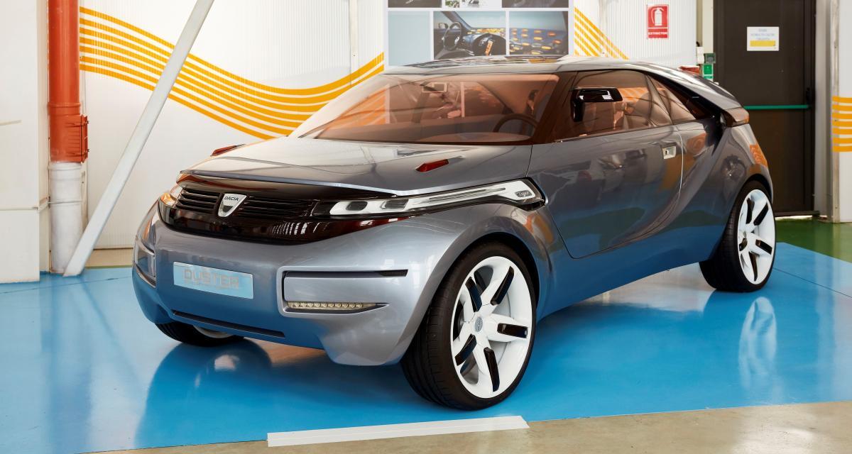 Dacia : les modèles attendus pour 2020 et les prochaines années