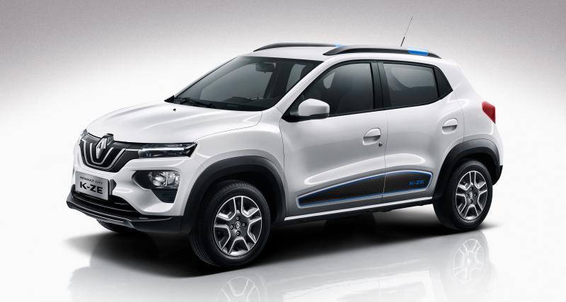 Dacia K-ZE