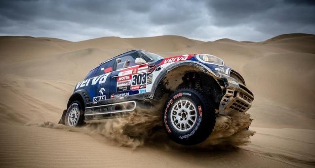"""Dakar 2020 - David Castera : """"Démarrer dans un nouveau pays, ce n'est pas simple"""""""