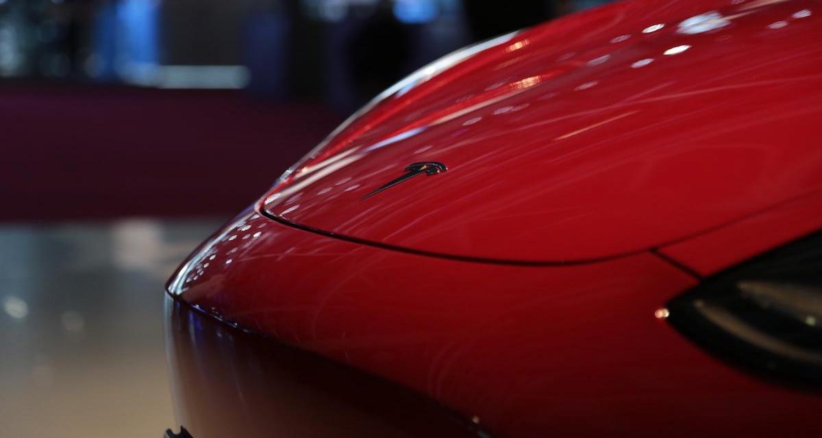 Tesla : une batterie de 1,6 million de km ?