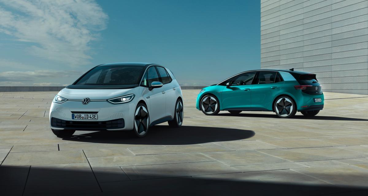 Audi, Volkswagen, Peugeot… : tous les modèles électriques commercialisés en 2020