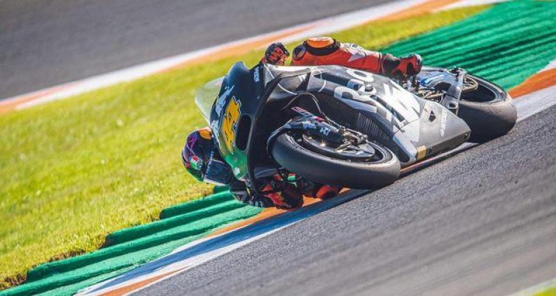 Moto GP : Espargaro analyse l'aventure désolante de Zarco chez KTM