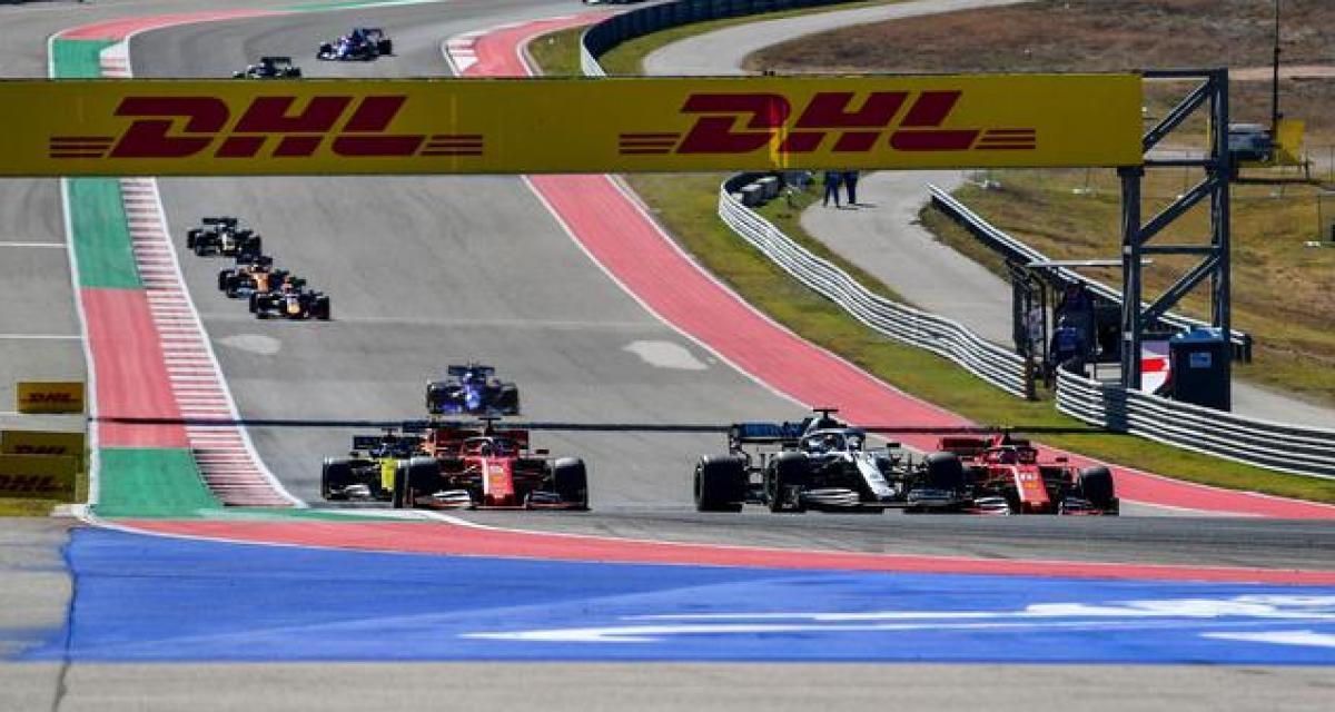 F1 : les 5 choses qui pourraient arriver en 2020