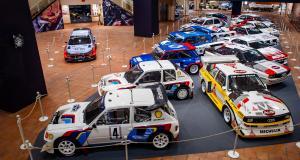 Les championnes de rallye sont à Monaco jusqu'en mars 2020