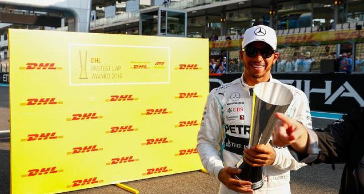 Lewis Hamilton : 35 ans et encore si loin de la retraite