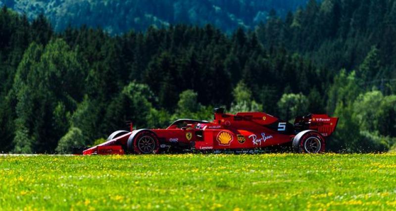 """Ferrari - Binotto : """"Nos arrêts au stand n'étaient pas à la hauteur"""""""