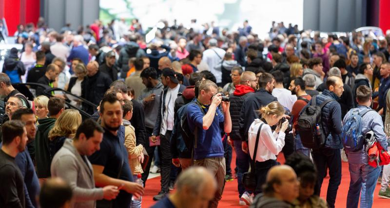 Salon de Genève 2020 : les nouveautés et concepts attendus