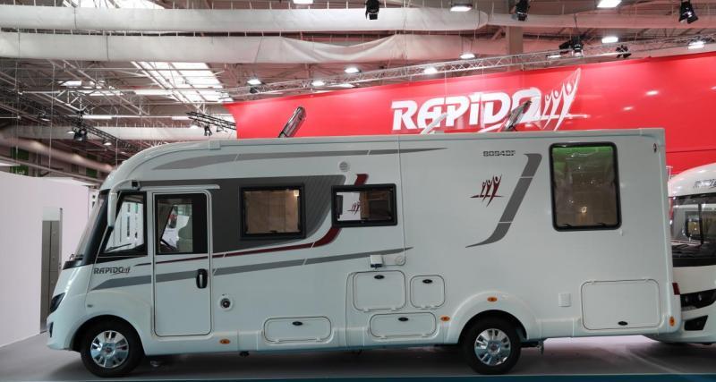CMT 2020 : bienvenue au temple européen du camping-car