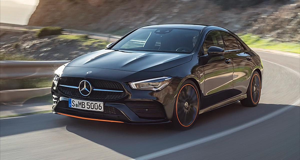 Euro NCAP : les voitures les plus sûres en 2019