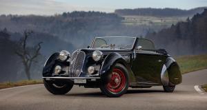 Vente Rétromobile 2020 par Artcurial Motorcars : un air de Dolce Vita