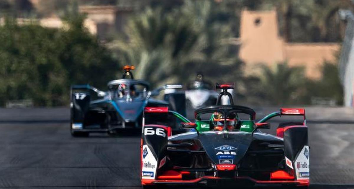 Formule E : les 5 pilotes qui peuvent rejoindre la F1 en 2021