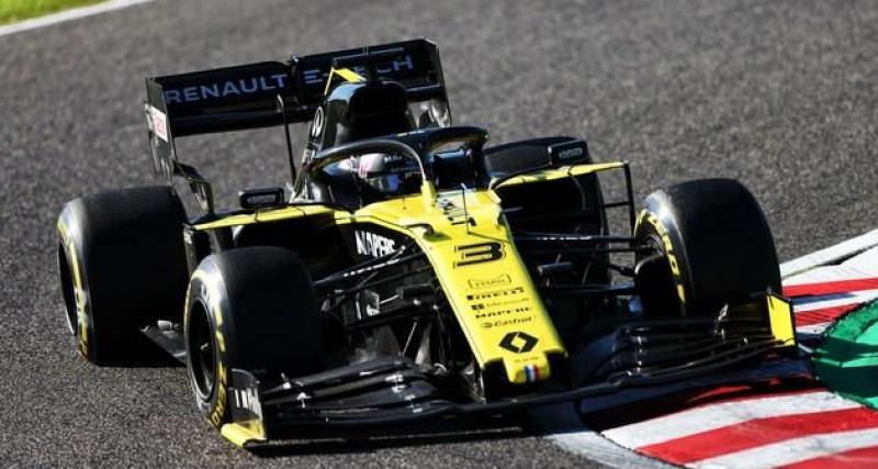 La vidéo de Renault